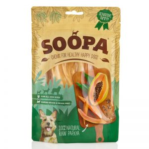 Soopa Chews – Papaya